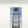 photos numériques, 6 cadres 153 x 82,5 cm, 2017.